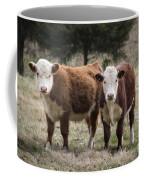 Frick N Frack Coffee Mug