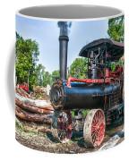 Frick Steam Tractor Coffee Mug