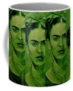 Frida 4u Coffee Mug