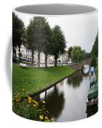 Friedrichstadt - Germany Coffee Mug