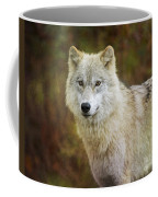 Friendly Beauty.. Coffee Mug