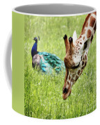 Friendship Coffee Mug