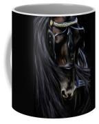Friesian Spirit Coffee Mug