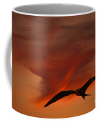 Frigate Bird Coffee Mug