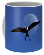 Frigatebird Moon Coffee Mug
