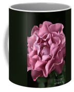 Frilly Rose Coffee Mug