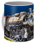 Frisco 1519 - Photopower 1462 Coffee Mug