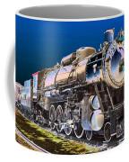 Frisco 1519 - Photopower 1464 Coffee Mug