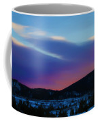 Frisco Twilight Coffee Mug