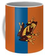 Frog 01 Coffee Mug