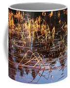 Froggy Sunset Coffee Mug