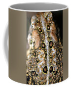 Frogs Back Coffee Mug