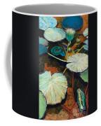 Frogs Hideaway Coffee Mug