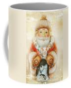 frohe Weihnachten Coffee Mug