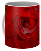 From A Kiss Of Rain Coffee Mug