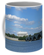 From Across The River Coffee Mug