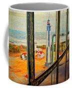 From Cape Henry Lighthouse Coffee Mug