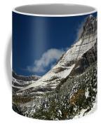From Fall To Winter Coffee Mug