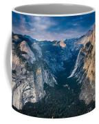 From Glacier Point Coffee Mug