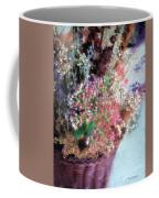 From Her Secret Admirer Coffee Mug