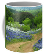 From Here To There Coffee Mug