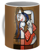 From Iraq With Love Coffee Mug