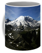 From Mount Fremont Lookout Coffee Mug