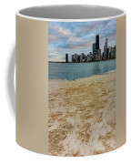 From North Avenue Beach Coffee Mug
