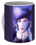 From Russia With Love Coffee Mug