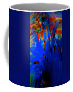 From The Deep Blue Coffee Mug