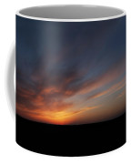 From The Hilltop - 72x30 Coffee Mug