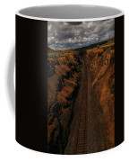 From The Sage To The Clouds Coffee Mug