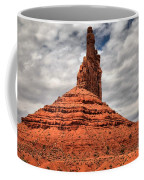 From The Valley To The Sky Coffee Mug