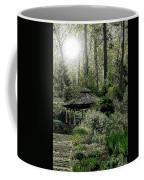 From Whence The Light Came Coffee Mug