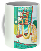From Within #19 Coffee Mug