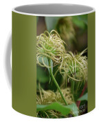 Fronds By Jammer Coffee Mug