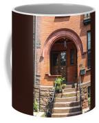 Front Door Coffee Mug