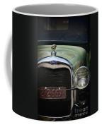 Front End Coffee Mug