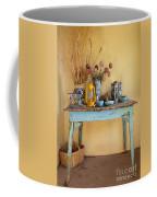 Front Porch Still Life Coffee Mug
