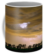 Front Row Seat For The Storm Coffee Mug