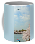 Frontier Airlines Coffee Mug
