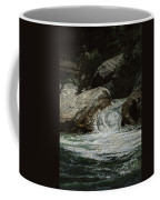 Arizona Frontiersman Rocks Coffee Mug