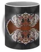 Frost And Woodsmoke 3 Coffee Mug