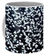 Frost Flakes On Ice - 16 Coffee Mug