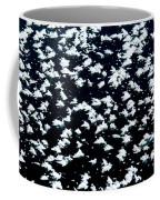 Frost Flakes On Ice - 18 Coffee Mug