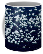 Frost Flakes On Ice - 25 Coffee Mug