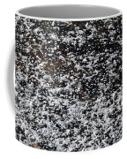 Frost Flakes On Ice - 29 Coffee Mug