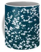 Frost Flakes On Ice - 34 Coffee Mug