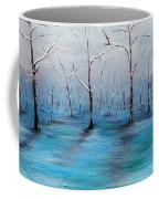 Frost Like Ashes Coffee Mug