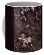 Frost Plumes Coffee Mug